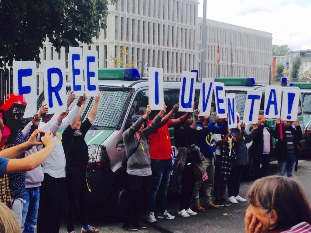 Ethiopische Protestdating-Website Beste Dating-Seiten für 30