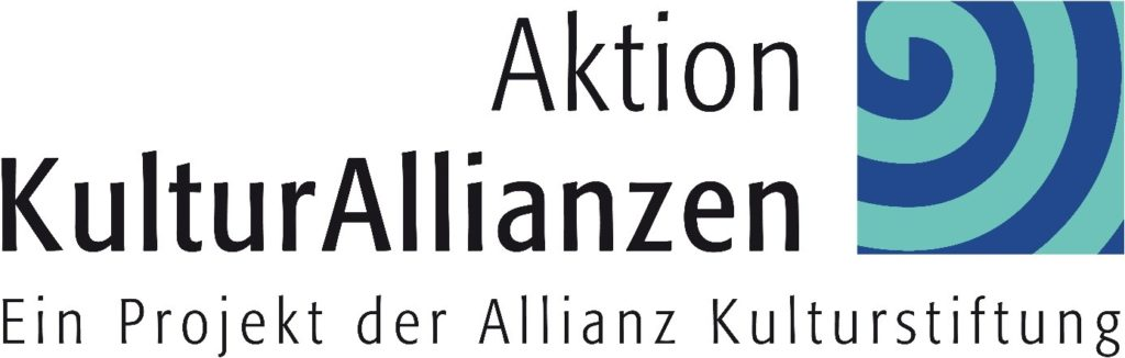 [Logo Aktion KulturAllianzen]